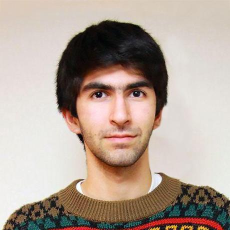 Shervin Rezaei