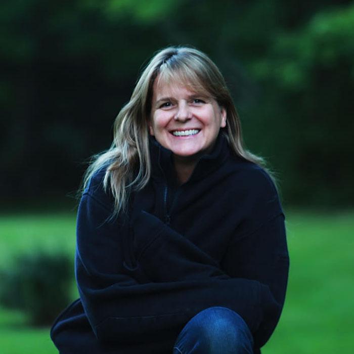 Susan Sandford