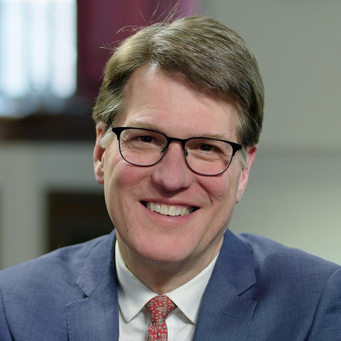 James P. Rathmell, Harvard Medical School