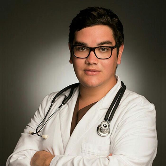 Dr. Francisco Borja
