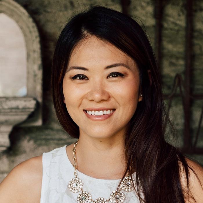 Sally Yuan