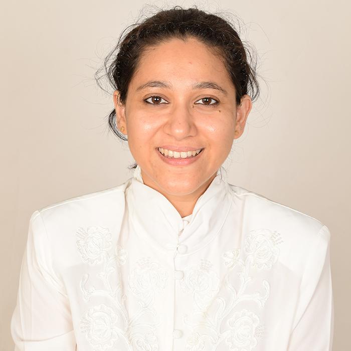 Priyanka Saikia