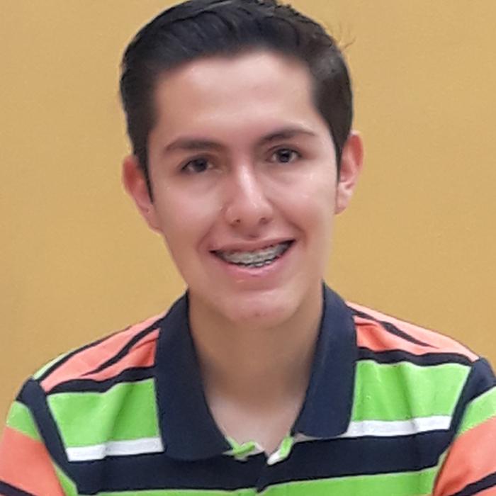 Jorge Arnez Gonzalez