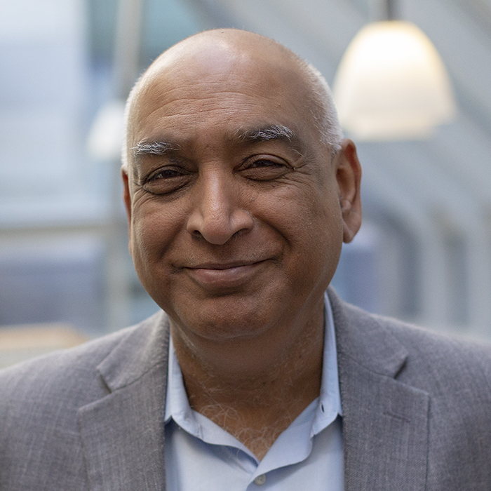 Shiv Pillai, Harvard Medical School