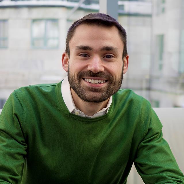 Ben Rubenstein