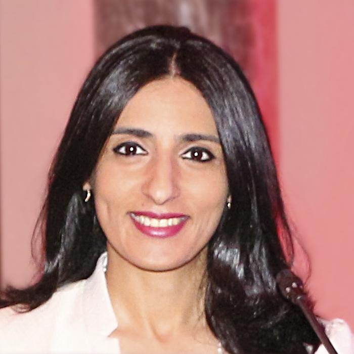 Dr. Mariam Fida