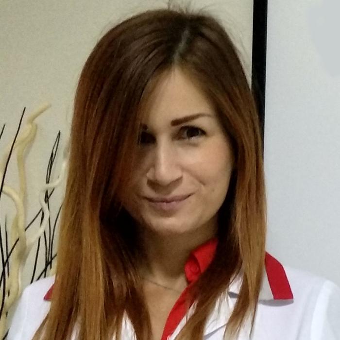 Image of Eugenia Prohin