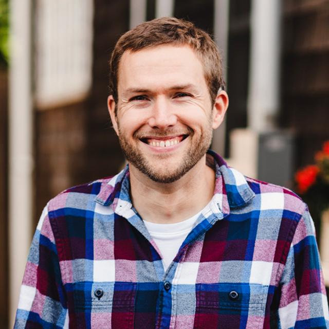 Andy Twomey, UI Designer