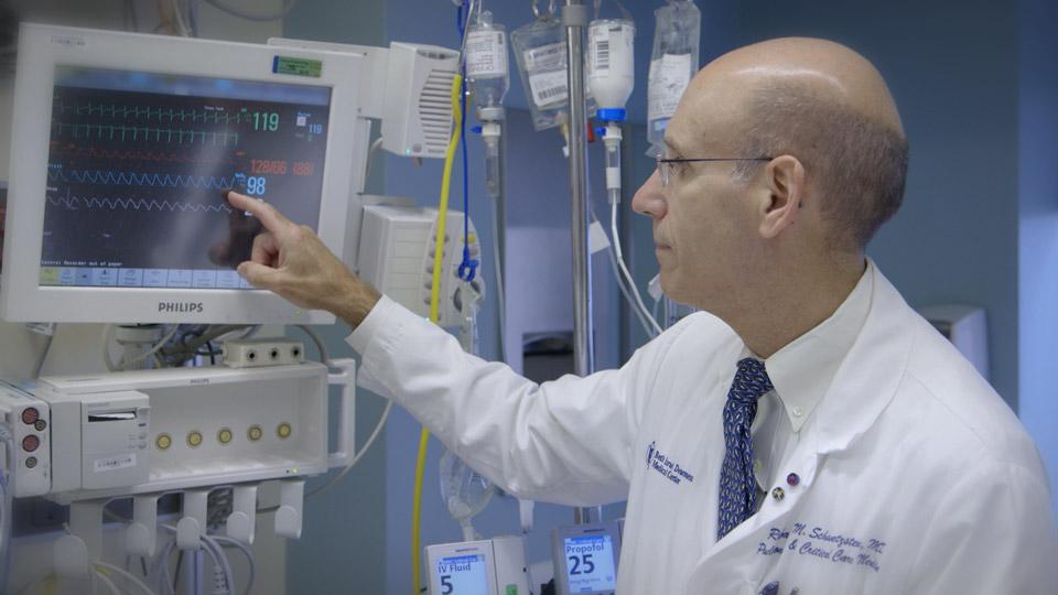 Clinical Applications: ICU